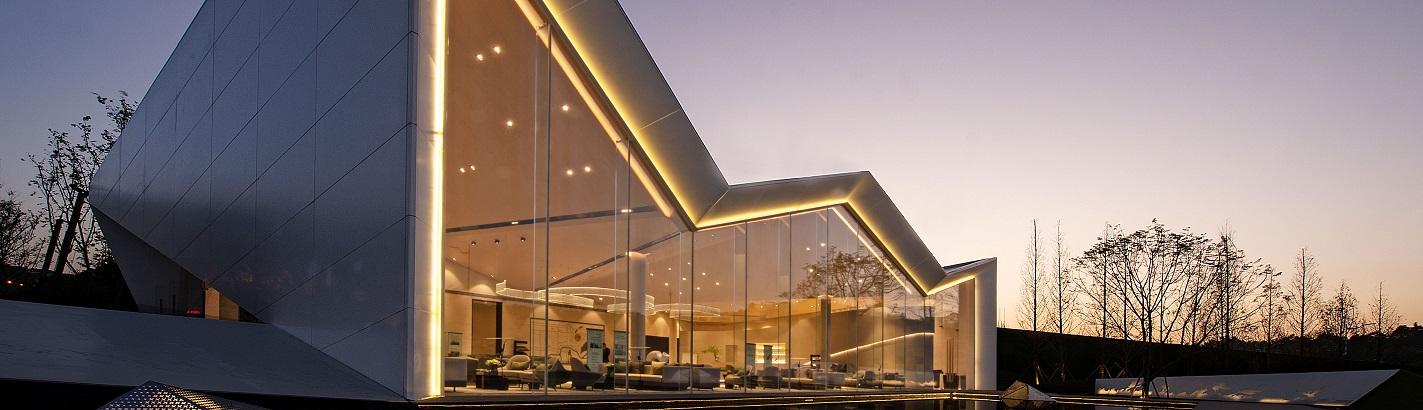 侨恩创源建筑设计有限公司