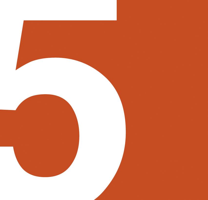 5+design五杰建筑设计咨询有限公司