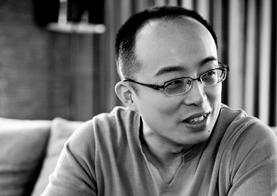 David Chang 张书铭