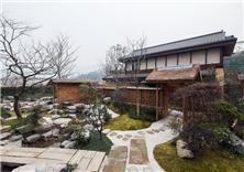 无锡灵山耿湾度假小镇建筑设计