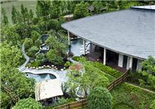 宜春恒茂金罗湾旅游度假村景观设计