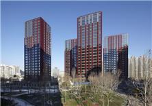 北京红玺台景观设计