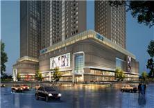常州万博国际广场建筑方案设计