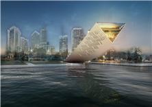 美国佛罗里达Miami Lift立方建筑方案设计