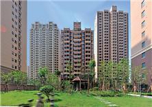 上海榮和家園建筑設計
