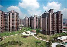 上海新凯家园建筑设计