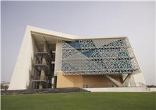 阿曼馬斯喀特銀行辦公大樓建筑設計