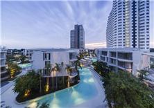 泰国Baan San Kraam住宅景观设计