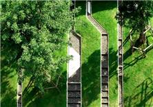 曼谷Pyne景观设计