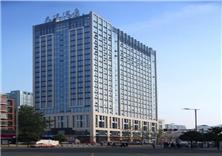 成都天悅酒店空間設計