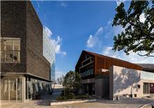 扬州水街建筑设计
