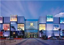 廣州財富天地廣場建筑設計