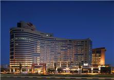科威特Missoni Kuwait酒店空间设计