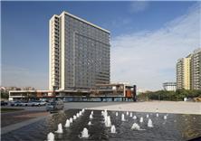 廣州綠地濱江匯建筑設計