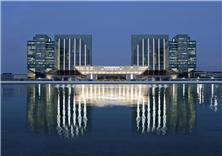 阿布扎比索沃广场建筑设计