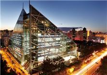 北京怡亨酒店建筑設計