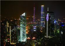 广州珠江新城利通广场建筑设计