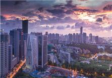 深圳卫星大厦建筑设计