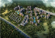 海南万宁杨梅湾国际度假酒店