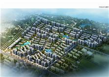 安徽淮河新城