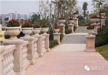 佛山大棉涌景觀 景觀設計