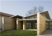 elvise carpi nursery school(elvise carpi托儿所)建筑设计