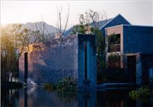 重庆鲁能领秀城景观规划设计
