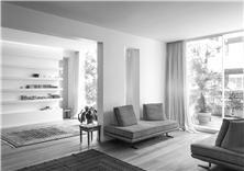 POZZI HOUSE (ApartmentRenovation)