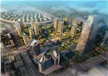 上海申江耀華路公租房