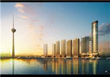 建筑设计-茂业沈阳青年公园顶项目