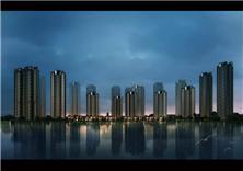 建筑设计-湖北黄冈东坡外滩项目