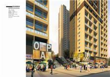 建筑設計-湖北民發建昌項目