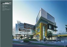 建筑設計-江蘇揚州華泰130項目