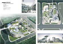 建筑设计-深圳购物公园项目