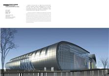 建筑设计-武汉月湖文化公园项目