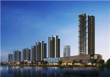建筑设计-湖北温泉纯水岸项目