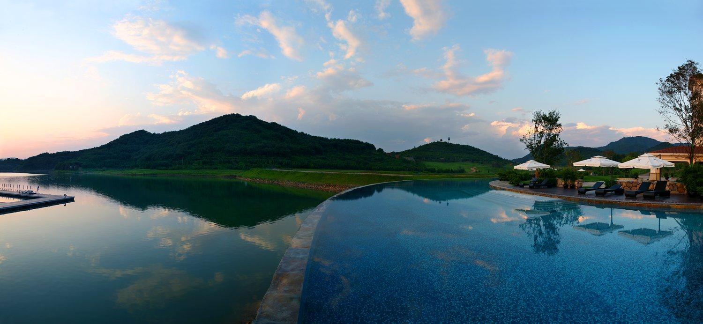 北京金海湖旅游度假区