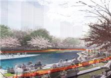 香港启德河设计 ▎未來之境