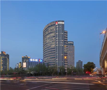 上海中星城