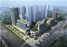 鄭州理想中心商業綜合體