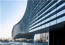 北京新浪总部大楼