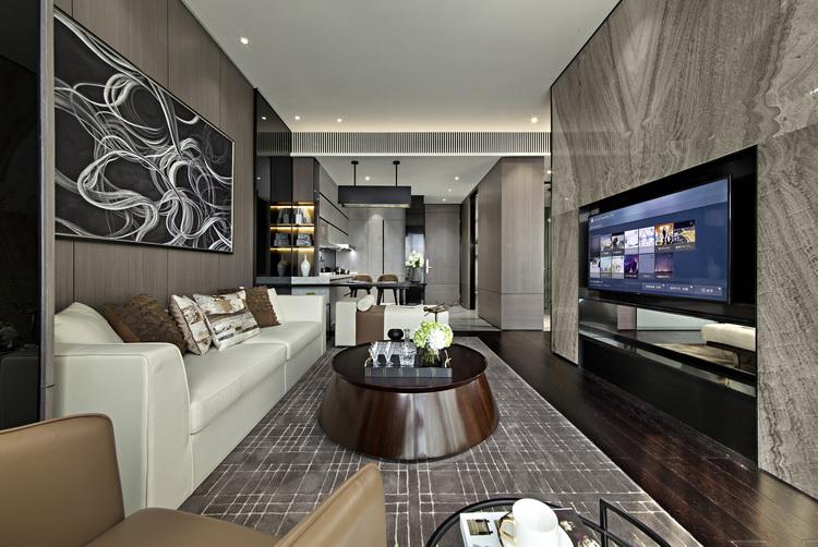 重庆英利公寓AF户型