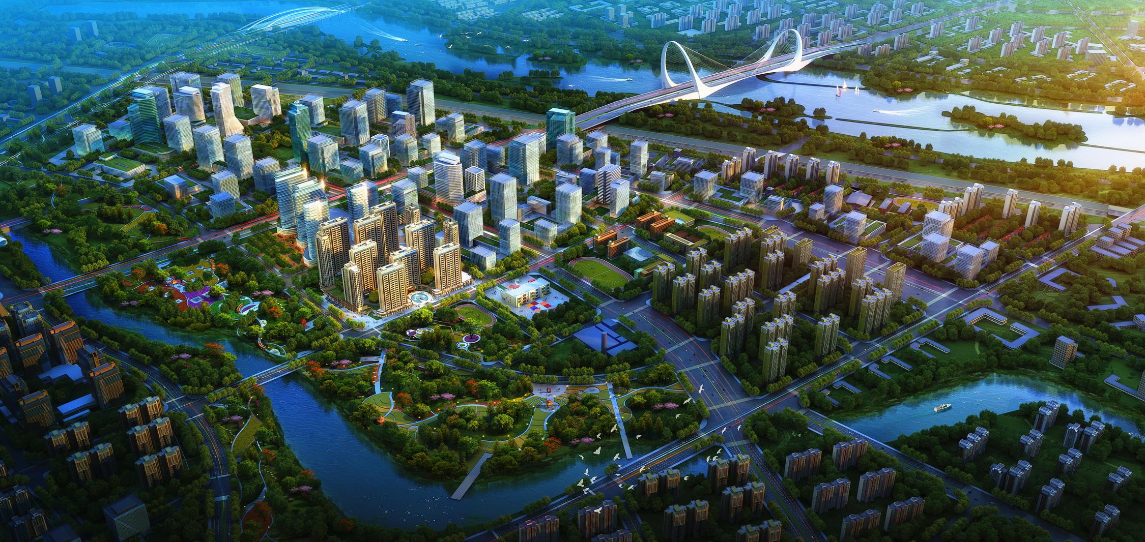 北京万科翡翠长安