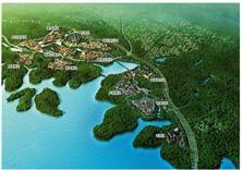 東莞華為松山湖歐洲小鎮