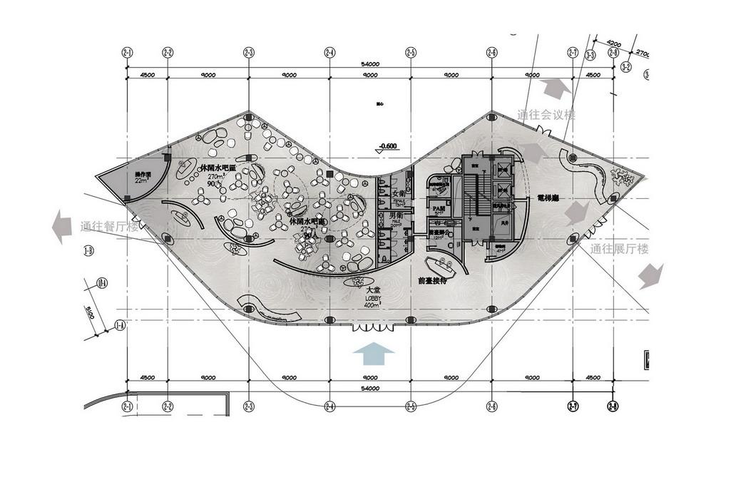 亚龙湾会展文化中心