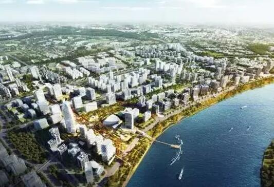 广州国际创新城金光东隧...