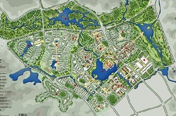 知识城 ZSCXN-C4-1地块(鹏博士)平整工程项目监理