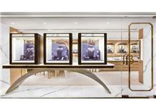 Butani 珠寶店設計