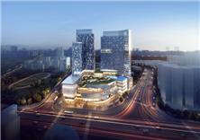 广州天河广垦商业中心