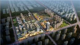 合肥复星文化金融创新城
